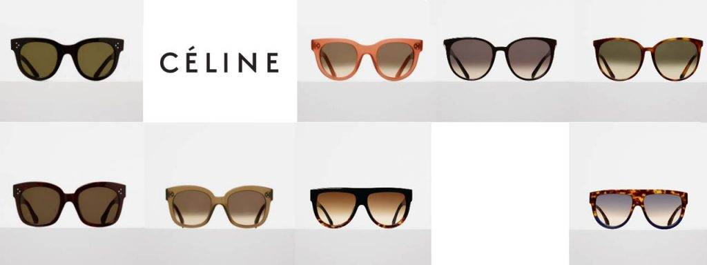 Celine Eyewear in North Miami Beach, FL Optical